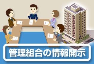 マンションの管理組合の情報開示に関する裁判例