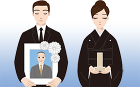 亡くなった父の預金を払い戻して葬儀費用の支払いにあててもよいですか。